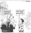 Patents vs. Patients