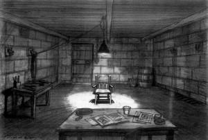 InterrogationRoom